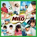 「ミロ」ベストキッズソング