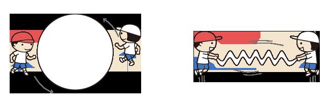 7・ウィーアー!〜バルーン・バージョン【バルーン】(年中・年長)