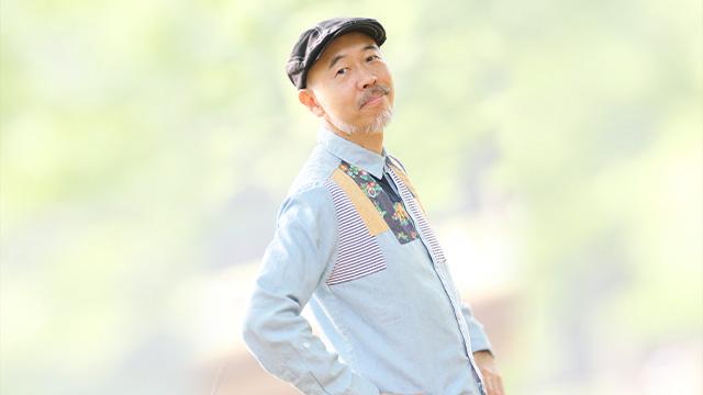 新沢としひこ